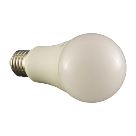 led ziarovka e27 a60 10w so sirokym uhlom