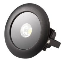okruhly led reflektor 10w 60°