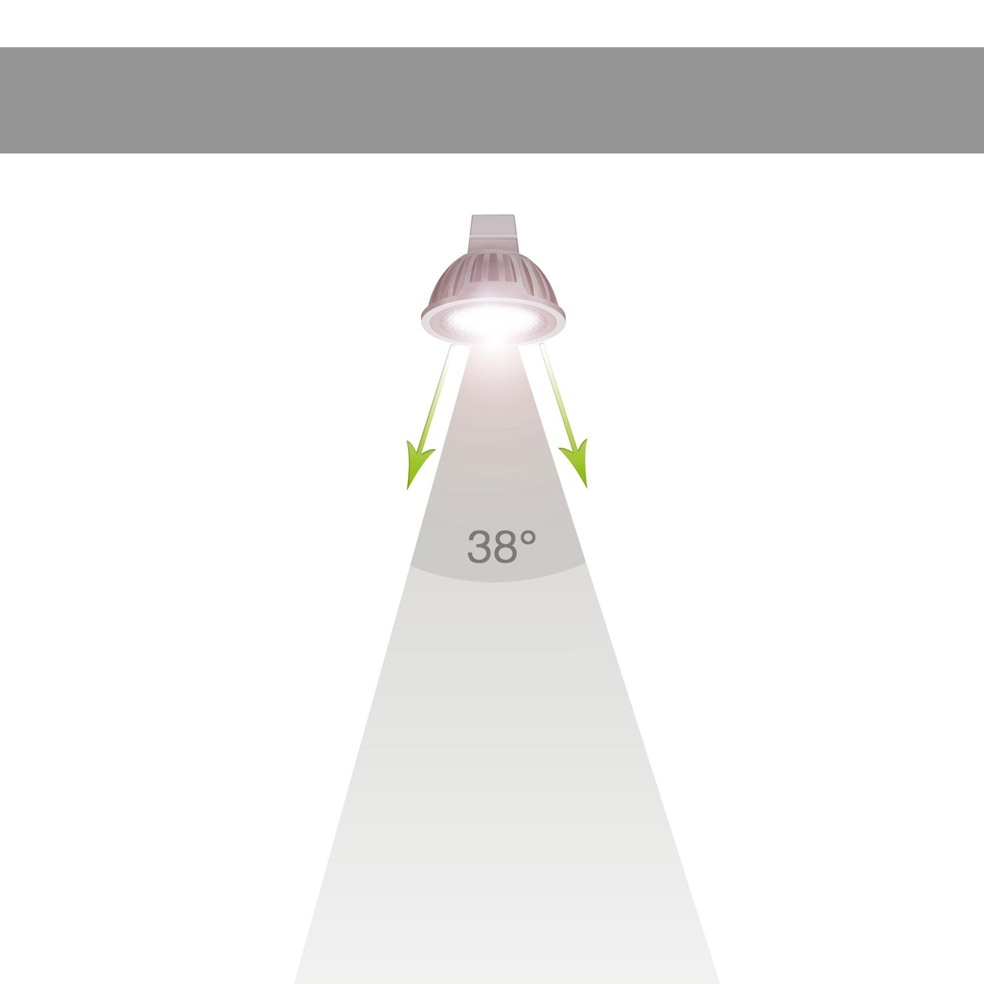 Uhol svietenia 38°