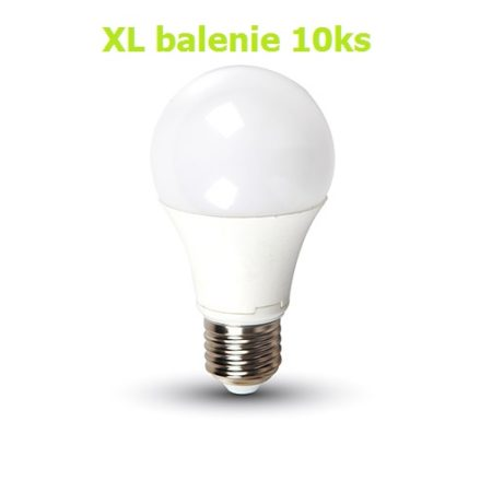 led ziarovka e27 a60 10w 200 xl
