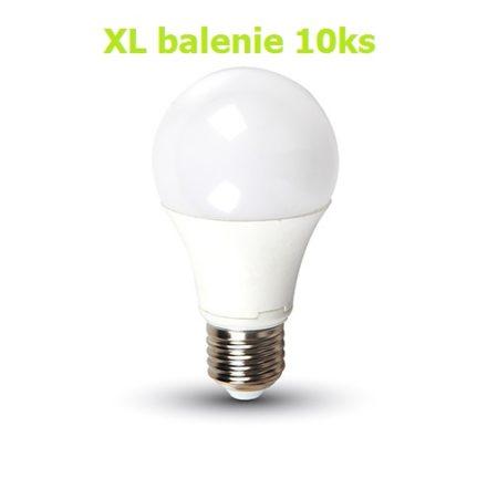 led ziarovka e27 a60 10w 200 xl