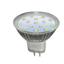 smd 2835 led ziarovka mr16 5w