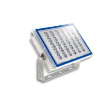 priemyselny smd led reflektor 90w 45°