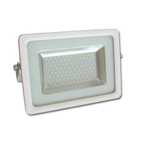 biely led reflektor 50w