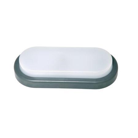 sede ovalne led svietidlo ip54 18w