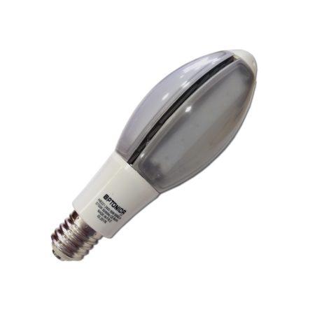 led ziarovka e40 do poulicnych lamp 50w