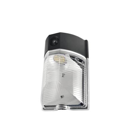 profesionalne bezpecnostne nastenne led svetlo so sumrakovym spinanim 26w