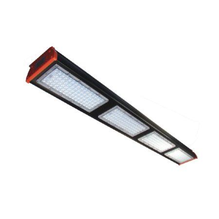 profesionalny linearny priemyselny led reflektor 200w nichia