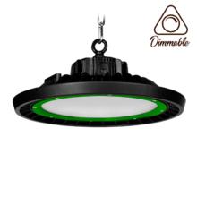 profesionalny priemyselny ufo led reflektor 100w 7r