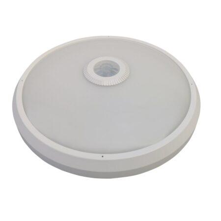 16w led stropnica ip54 s pir senzorom