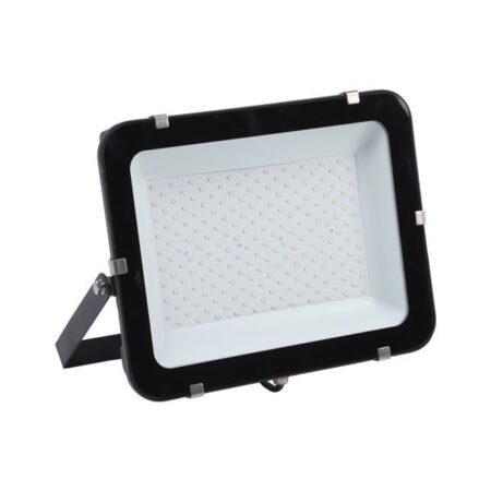 200w led reflektor cierny premium line