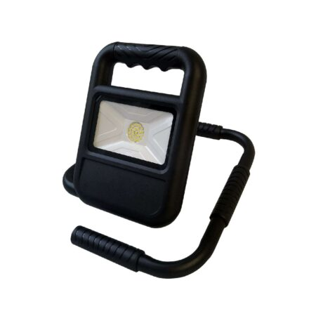 nabijatelny pracovny led reflektor 20w