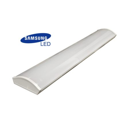 linearne led svietidlo samsung chip 120cm 39w