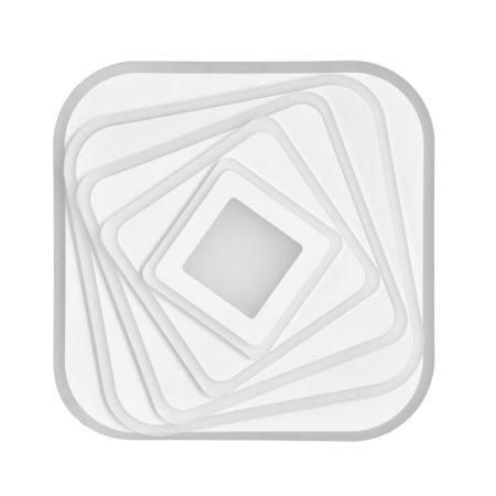 dizajnove stropne led svietidlo duo 210w cct